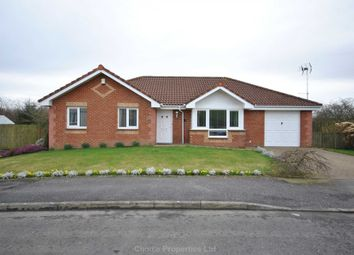 Thumbnail 3 bed detached bungalow for sale in Mcadam Way, Maybole
