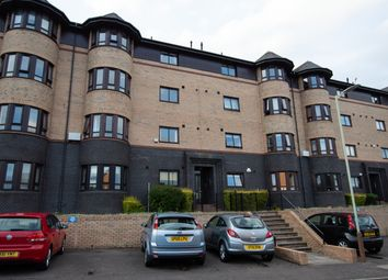 Thumbnail 2 bed flat for sale in Carmichael Court, Dundee, ., .