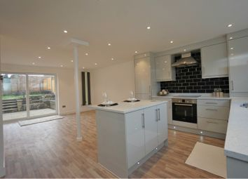 Thumbnail 3 bed terraced house for sale in Hare Lane, Hatfield