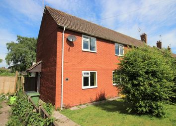 Thumbnail 3 bed semi-detached house for sale in North Road, Thornbury, Bristol