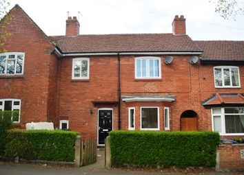 Thumbnail 3 bed town house for sale in Sandford Road, Balby, Doncaster