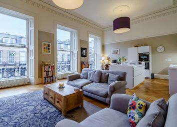 Thumbnail 1 bed flat for sale in Manor Place, Edinburgh