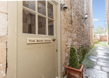 Thumbnail 2 bed town house for sale in High Street, Burford