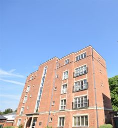 Thumbnail 2 bed flat for sale in Caxton Place, Wrexham