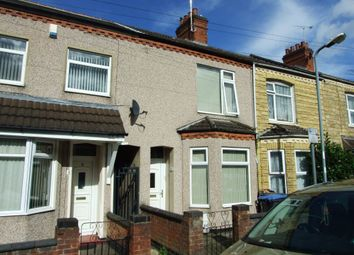 Thumbnail 1 bed property to rent in Craven Road, Rugby