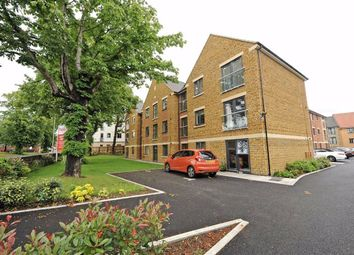 Thumbnail 1 bed flat for sale in Broad Green, Wellingborough