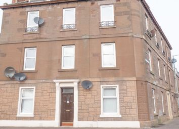 Thumbnail 2 bedroom flat for sale in Railway Place, Montrose