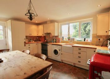 Thumbnail 3 bed semi-detached house for sale in School Lane, Toller Porcorum