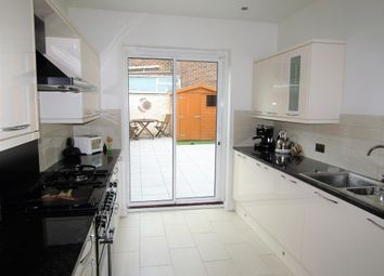 Thumbnail 3 bed terraced house for sale in Dunbar Road, Southsea