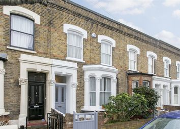 Thumbnail 3 bed terraced house for sale in Corbyn Street, Stroud Green
