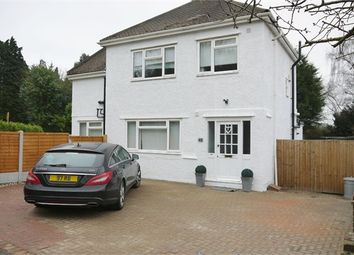 Thumbnail 3 bed semi-detached house for sale in Shenfield Crescent, Brentwood, Essex