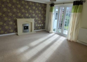 Thumbnail 4 bed detached house to rent in Acorn Way, Red Lodge, Bury St. Edmunds