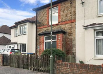 Thumbnail 2 bed semi-detached house for sale in Addison Road, Caterham, Surrey