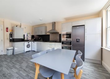 Thumbnail 4 bed flat to rent in Fenkle Street, City Centre, Newcastle Upon Tyne