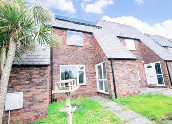 Thumbnail 2 bed terraced house for sale in Maplehurst Road, Chichester, West Sussex, England