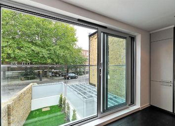 Thumbnail 1 bedroom flat to rent in Loudoun Road, London