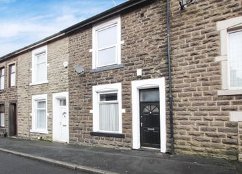 Thumbnail 2 bed terraced house for sale in Heys Street, Haslingden, Rossendale