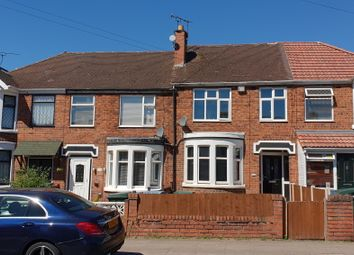 Thumbnail 3 bed terraced house for sale in Cheveral Avenue, Radford