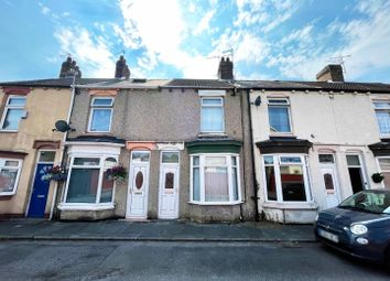 Thumbnail 3 bed terraced house to rent in Forum Court, North Ormesby, Middlesbrough