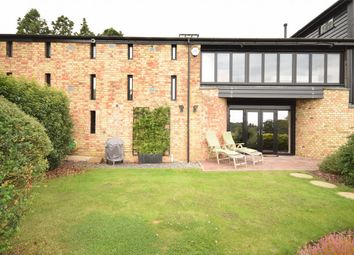 Thumbnail 4 bed terraced house for sale in 2 Chine Farm Place, Main Road, Knockholt, Sevenoaks, Kent