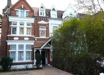 Thumbnail 3 bed flat to rent in Chiswick High Road Three Bedroom, Chiswick, London