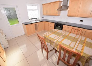 Thumbnail 3 bed terraced house to rent in Wolsey Avenue, Intake, Doncaster