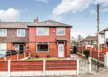 Thumbnail 3 bed semi-detached house for sale in Kings Lane, Stretford, Manchester