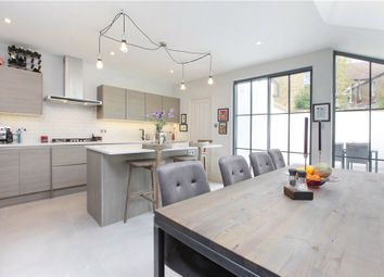Thumbnail 4 bed property to rent in Kenilford Road, Clapham South, London