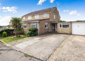 Thumbnail 4 bed semi-detached house for sale in Wincanton, Somerset, .