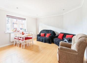 Thumbnail 3 bed maisonette to rent in West Barnes Lane, New Malden