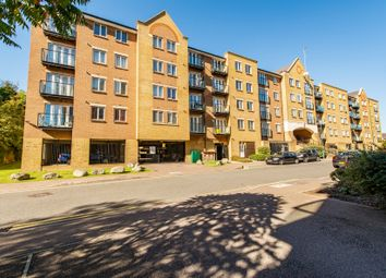 Thumbnail 2 bed flat for sale in Black Eagle Drive, Northfleet, Gravesend