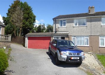 Thumbnail 3 bed property to rent in Birchleigh Close, Onchan, Isle Of Man