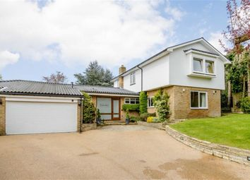 Thumbnail 5 bed property for sale in Latimer Road, Barnet, Hertfordshire