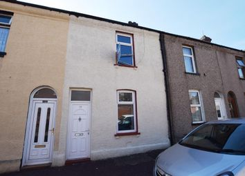 Thumbnail 3 bed terraced house for sale in Dundas Street, Barrow-In-Furness