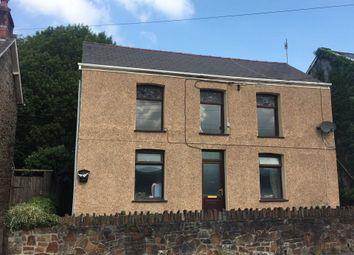 Thumbnail 2 bed flat to rent in Brecon Road, Pontardawe, Swansea