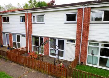 Thumbnail 3 bed terraced house for sale in 301, Lon Rhosod, Trehafren, Newtown, Powys