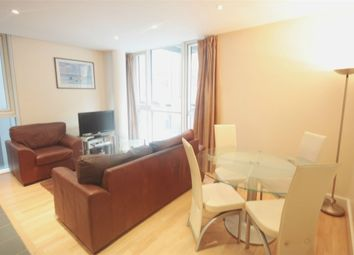 Thumbnail 2 bedroom flat to rent in Times Square, City Quarter, London