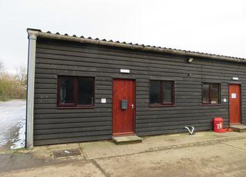 Thumbnail Office to let in Wicken Road, Clavering, Saffron Walden