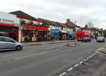 Thumbnail Block of flats for sale in Longbridge Road, Barking