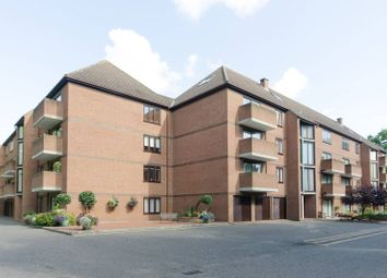 Thumbnail 2 bedroom flat to rent in Winslow Close, Eastcote