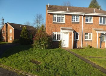 Thumbnail 1 bed terraced house to rent in Eastbrook Close, Sutton Coldfield, West Midlands