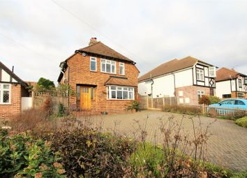 Thumbnail 3 bed detached house for sale in Tubbenden Lane, Farnborough, Orpington