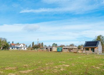 Thumbnail 5 bed cottage for sale in Wormelow, Hereford