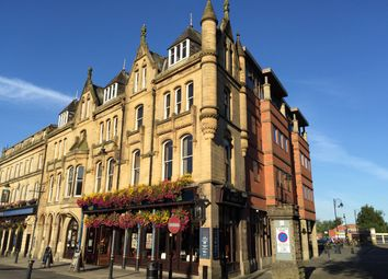 Thumbnail Office for sale in Castle Buildings, Bury