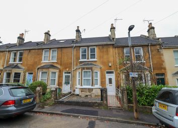 Thumbnail 3 bedroom terraced house for sale in Seymour Road, Camden, Bath