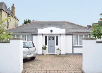 Thumbnail 2 bed bungalow for sale in Princes Road, London