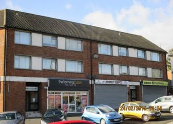Thumbnail 1 bedroom flat to rent in Warley Court, Moat Road, Oldbury