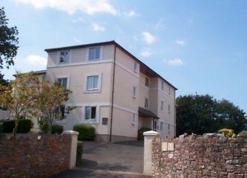 Thumbnail 1 bedroom flat to rent in Clovis, Thurlow Road, Torquay