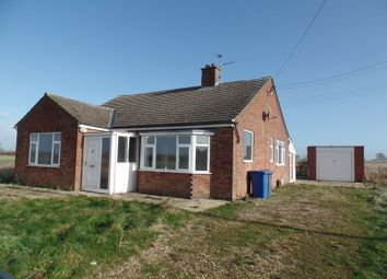 Thumbnail 3 bed bungalow to rent in Hardwick, Lincoln