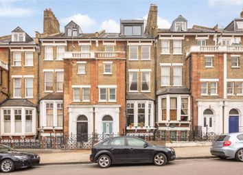 Thumbnail 8 bed terraced house for sale in Lady Margaret Road, London